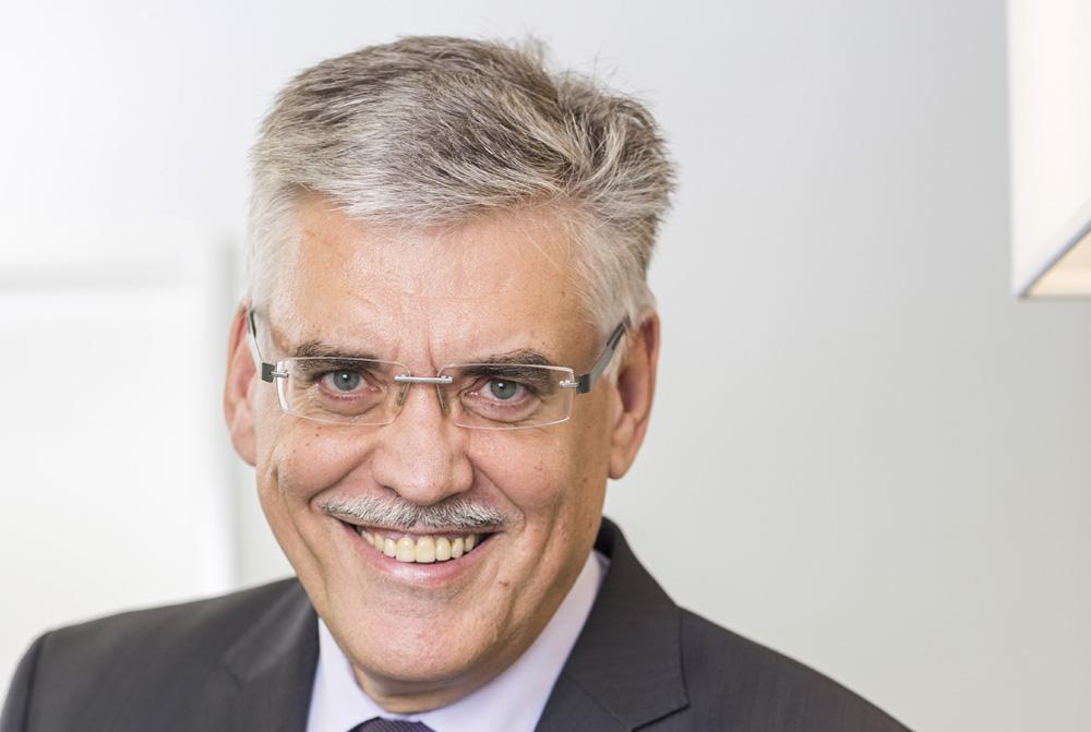 Bernd Ritter