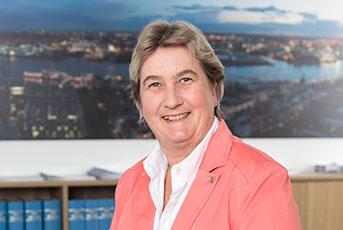Frauke Heitmann