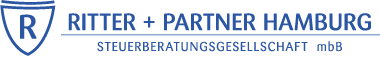 Ritter + Partner Hamburg Logo